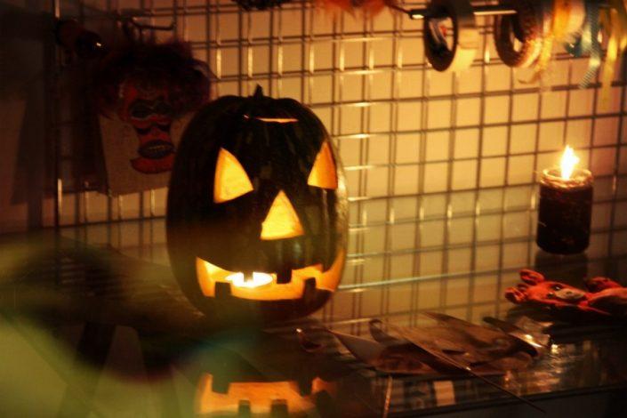 хеллоуин 2014